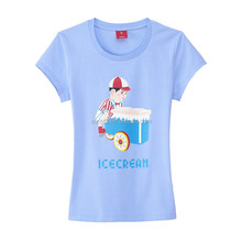 OEM Service Child T-shirt No Brand Cartoon T-shirt