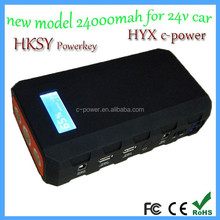 More Than 100PCS Have Great Discount 800A Start Current Gasoline Diesel Battery Jump Starter