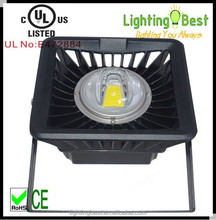 UL cUL high power waterproof outdoor reflector led 50w ip66 led flood light rechargeable color changing outdoor led flood light