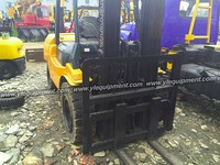 Used forklift Toyota 8F50 5 t