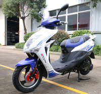 EEC approved electric motorcycle with 2000 watt motor