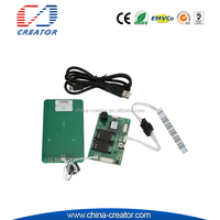 rfid card reader/writer module with acr122 nfc contactless