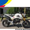 Hot sale125cc/135cc racing motorcycle made in china