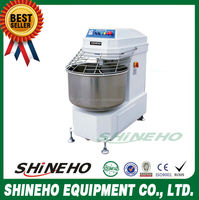 Commercial Double Speed Automatic Electric Dough Mixer