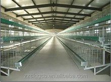 competitive price of Prefab poultry house