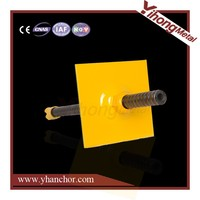 YH high quality self tapping anchor bolt