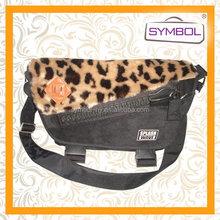Good quality exported hot pu shoulder bag