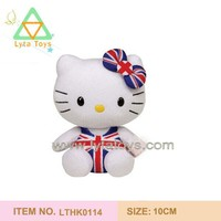 Cat Toys Hello Kitty Wholesale Soft Cat Toys