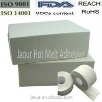 Top quality hot melt adhesive glue for medical tape