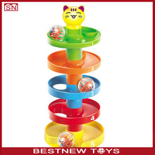Educational rolling ball rolling ball toy for baby
