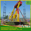 Best quality! Newest playground top spin rides[ playground top spin