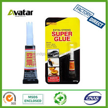 New surgical adhesive glue