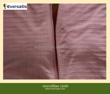 check microfiber cleaning towel