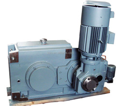 China Supplier High Efficiency K Helical Bevel DC Electric Motor