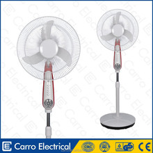 Alibaba china 3 blades chargeable cooling fan harley davidson cooling fans