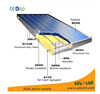 Alibaba China solar power system 210W mono solar panel PV modules