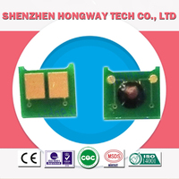 Compatible HP M806dn M830zMFP toner Chip reset