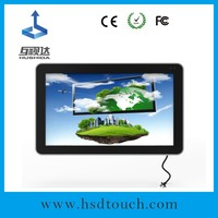 22 inch Hushida industrial touch screen panel android