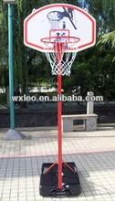 Kids basketball stand,removable basketball stand