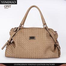 Competitive Price Customized Logo Printed Girls PU Wholesale Handbags