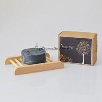 Handmade pure cold process soap