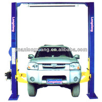 3.5T Auto 2 Pillar Lift cheap auto lifts hydraulic car lift