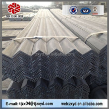 SS400 or Q235 Steel Profiles angle bar fence from China