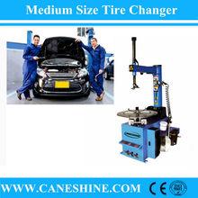 CE&ISO Medium Rim Clamp Size Repair Machine Car Tire/Tyre Changer Machine/Tire Repair Machine(Motorcyle Adaptor Option)-CS-330B