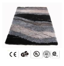 modern ecofriendly antislip exhibition plain auto carpet