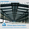 Steel Structural Steel Structure Vegetable Warehouse
