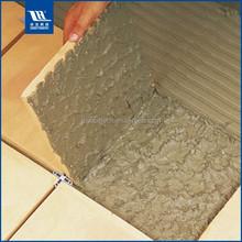Cement based super bond floor tile adhesive