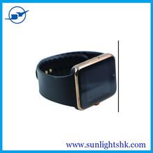 Newest smart bluetooth watch wrist watch bluetooth cheapest smart watch V8 DZ09 GT08