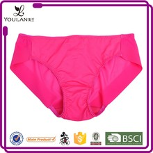 high quality custom fast shipping different colors young girl cotton panty