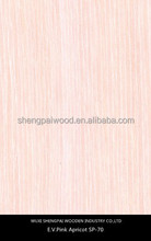 best price olive paper thin plywood veneer sheet for wood door ,floor,furniture face skins