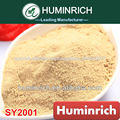 Huminrich Shenyang SY2001 45% aminoácidos Abonos verdes vs fertilizantes químicos
