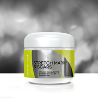 Stretch Marks and Scar Cream for Skin Care