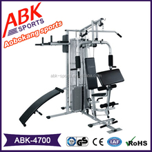 high quality multi station best home gym machines latest design