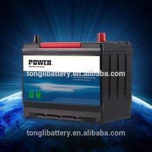 lead acid battery battery accumulators 12v45ah auto battery
