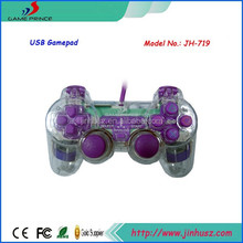 USB Twin Shock Game Consoles/Wired Game Consoles/Amazing USB Game Consoles