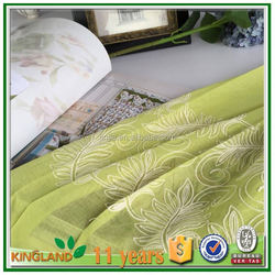 china blackout manufacturer indian embroidery curtains