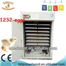 Aprobado por la ce completo- automático industral criadero de pollo de la máquina para la venta