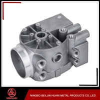 Hot selling factory directly cnc aluminum milling parts