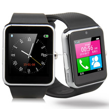 2015 Hot Selling China smart watch GT08 bluetooth watch/android watch phone with sim 3g