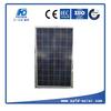 Polycrystalline solar panel 250w for Caravan or home use