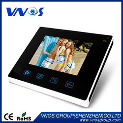 Good quality pocket wireless video door phone / android