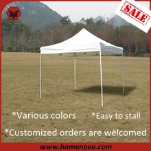 X00308 Hot Sale New Product For 2015 Made In China 10'*10'/ 5'*5'/ 8'*8'/ 10'*15' Aluminum Cheap Folding Tent