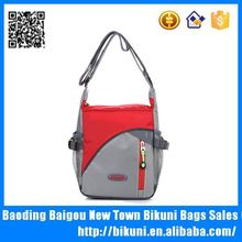 New Small Nylon Messenger bags Cross Body Travel Holdall Tablet Bag