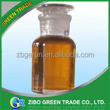used low temperature neutral cellulase can be achieved ideal hair removing effect