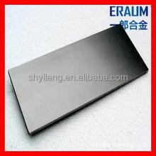Inconel 625 UNS N06625 nickel chromium astm b443 sheet