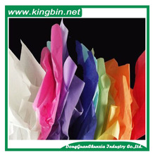 Bags wrapping paper with brand printing hot sale lwc 60g colorful gift wrapping paper